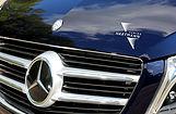 Mercedes V250