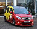 Showcar Motorshow Essen 2013