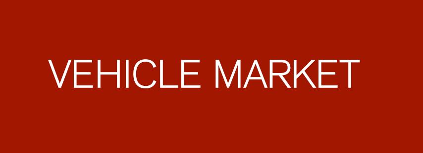 Vehicle Market