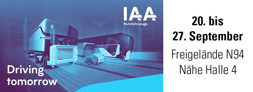 Vansports auf der IAA 2018