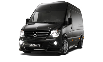 Mercedes Sprinter SP6