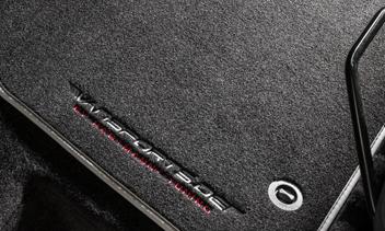 Mercedes Sprinter Fußmatten & Teppiche