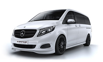 Mercedes VP / VITO SPIRIT