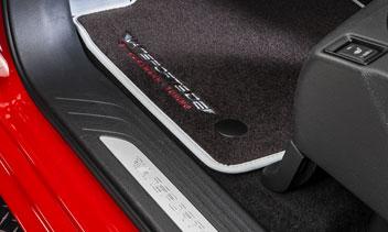 Mercedes X-Klasse Fußmatten & Teppiche